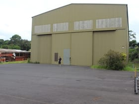 Industrial / Warehouse commercial property leased at 10 Harris  Street Port Kembla NSW 2505