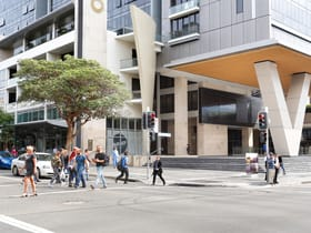 Shop & Retail commercial property for lease at Shops 1 & 2 45 Macquarie Street Parramatta NSW 2150