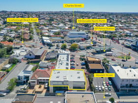 Medical / Consulting commercial property for sale at 8 Howlett Street North Perth WA 6006