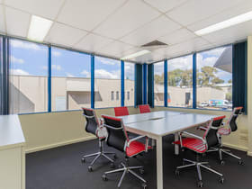 Offices commercial property for lease at 35/8 Victoria Avenue Castle Hill NSW 2154