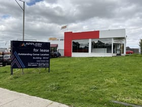 Showrooms / Bulky Goods commercial property for lease at 888 BURWOOD HIGHWAY Ferntree Gully VIC 3156