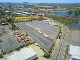 Industrial / Warehouse commercial property for sale at 30 - 34 Bensted Road Gladstone Central QLD 4680