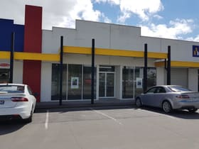 Industrial / Warehouse commercial property for lease at Unit 2/6 Rocla Road Traralgon VIC 3844