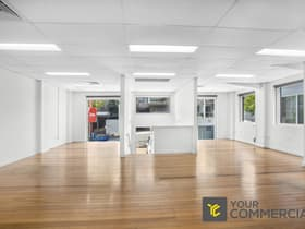Offices commercial property leased at 58 Robertson Street Fortitude Valley QLD 4006
