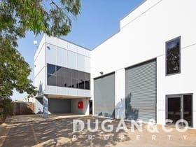 Factory, Warehouse & Industrial commercial property for sale at 1/58 Frederick Street Northgate QLD 4013