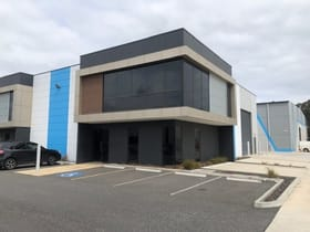 Showrooms / Bulky Goods commercial property for lease at 8 & 9/72 - 80 Monash Drive Dandenong South VIC 3175