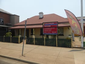 Offices commercial property for lease at 66 Erskine Street Dubbo NSW 2830
