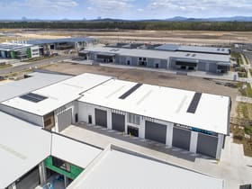Industrial / Warehouse commercial property for sale at 22 Hancock Way 'Exposure' Baringa QLD 4551