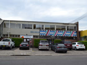 Offices commercial property for lease at 2/1-5 SYDNEY STREET Marrickville NSW 2204