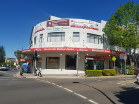 Offices commercial property for lease at Ist Floor/296 Marrickville Road, Marrickville NSW 2204