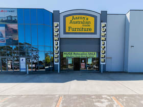Industrial / Warehouse commercial property for lease at 3/1273 The Horsley Drive Wetherill Park NSW 2164