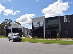Industrial / Warehouse commercial property for lease at 6 Parish Drive Beresfield NSW 2322