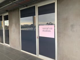 Industrial / Warehouse commercial property for lease at Unit  44/131 Hyde Street Yarraville VIC 3013