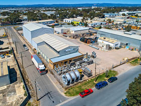 Industrial / Warehouse commercial property for lease at 38-40 Wingfield Road Wingfield SA 5013