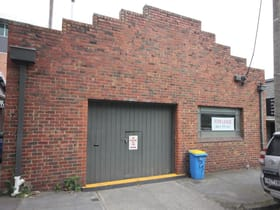 Factory, Warehouse & Industrial commercial property for lease at 1 Russell Street Hawthorn East VIC 3123