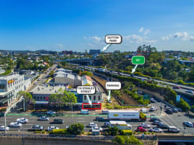 Shop & Retail commercial property for lease at 719 Ground Floor Stanely Street Woolloongabba QLD 4102