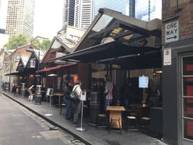 Hotel / Leisure commercial property for lease at 16 Liverpool Street Melbourne VIC 3000