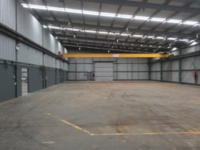 Industrial / Warehouse commercial property for sale at 6 Creswell Road Largs North SA 5016