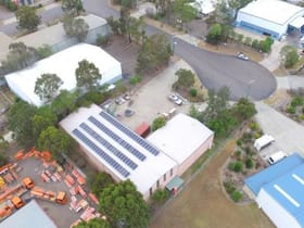 Industrial / Warehouse commercial property for lease at 2 / 10 Gamma Close Beresfield NSW 2322