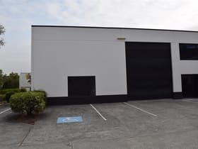 Industrial / Warehouse commercial property for lease at Unit 1, 25 Expansion Street Molendinar QLD 4214