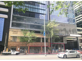 Hotel / Leisure commercial property for lease at 35 City Road Southbank VIC 3006