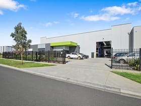 Industrial / Warehouse commercial property for sale at 222-224 Discovery Road Dandenong South VIC 3175