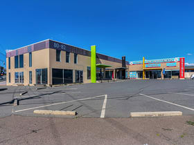 Showrooms / Bulky Goods commercial property for lease at Tenancies 2 & 3/80-82 Kembla Street Fyshwick ACT 2609