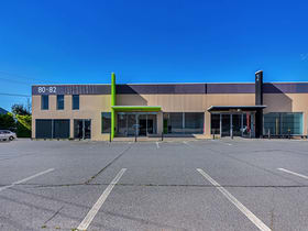 Industrial / Warehouse commercial property for lease at Tenancies 2 & 3/80-82 Kembla Street Fyshwick ACT 2609