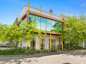 Factory, Warehouse & Industrial commercial property for sale at 1/11-15 Rocklea Drive Port Melbourne VIC 3207