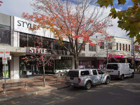 Offices commercial property for lease at Style Arcade/14-16 Franklin Street Griffith ACT 2603