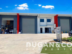 Offices commercial property for lease at 2/22 Hugo Place Mansfield QLD 4122