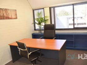 Offices commercial property for lease at 01/442 Auburn Road Hawthorn VIC 3122