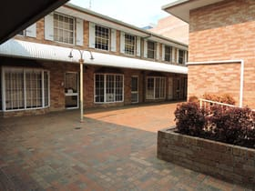 Medical / Consulting commercial property for lease at Hunter Street Parramatta NSW 2150