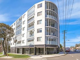 Medical / Consulting commercial property for lease at 425 Liverpool Road Ashfield NSW 2131