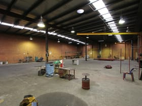 Factory, Warehouse & Industrial commercial property for lease at 9e/4 Louise Avenue, Ingleburn NSW 2565