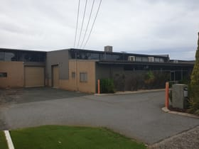 Factory, Warehouse & Industrial commercial property for lease at 27 Shields Crescent Booragoon WA 6154
