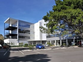 Offices commercial property for lease at 1.10/46-50 Kent Road Mascot NSW 2020