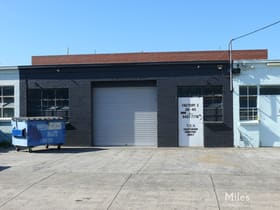 Industrial / Warehouse commercial property leased at 3/38-40 Kylta Road Heidelberg West VIC 3081