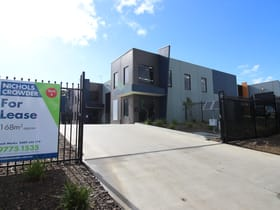 Industrial / Warehouse commercial property for lease at 2/39 Simcock Street Somerville VIC 3912