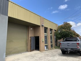 Industrial / Warehouse commercial property leased at 2/60 Kirkham Road West Keysborough VIC 3173