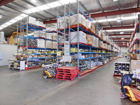 Factory, Warehouse & Industrial commercial property for lease at A & B/6 Inglis Road Ingleburn NSW 2565