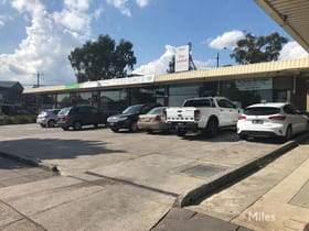 Retail commercial property for lease at 27 Ivanhoe Parade Ivanhoe VIC 3079