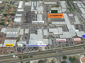 Development / Land commercial property for lease at 22 Thurso Road Myaree WA 6154