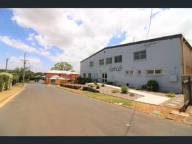 Offices commercial property for lease at 11 Moffatt Street North Toowoomba QLD 4350