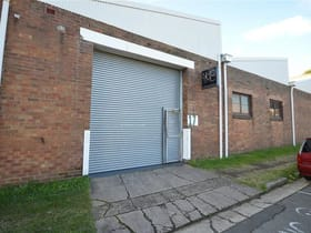 Factory, Warehouse & Industrial commercial property for lease at 17 Church Street Wickham NSW 2293