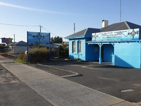 Hotel, Motel, Pub & Leisure commercial property for lease at 121 Forrest Ave South Bunbury WA 6230