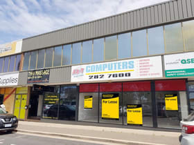 Retail commercial property for lease at 46-48 Colbee Court Phillip ACT 2606