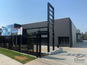 Showrooms / Bulky Goods commercial property for lease at 1/14-16 Cairns Street Loganholme QLD 4129