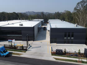 Showrooms / Bulky Goods commercial property for lease at 16 Cairns Street Loganholme QLD 4129