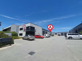 Industrial / Warehouse commercial property for lease at Unit 6/11 Bally Street Landsdale WA 6065